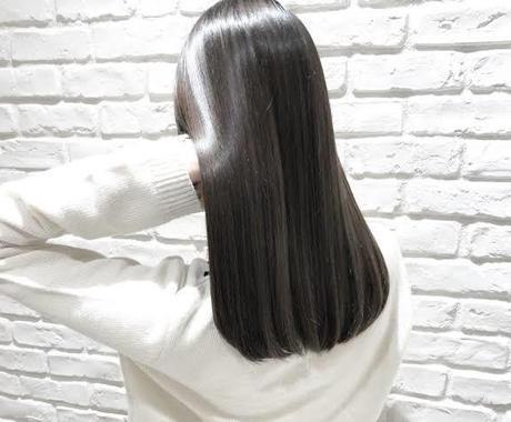 美髪になりたい方へのアドバイスをします 美容師をしているので髪質等にあったアドバイスが出来ます! イメージ1